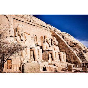 Abu-Simbel-side