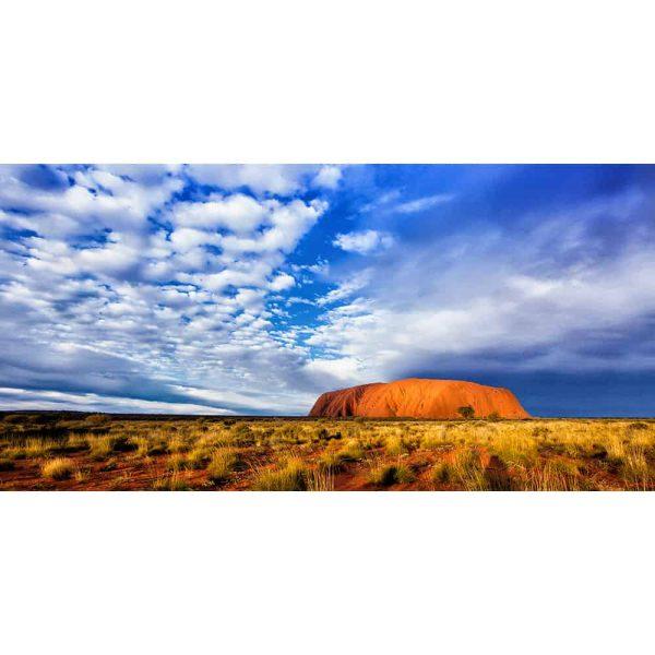 Ayers-Rock-Sunset