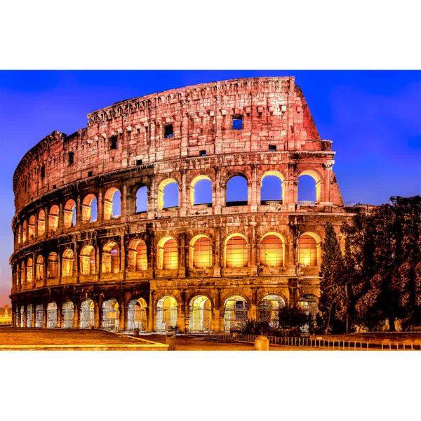 Colosseum-Exterior
