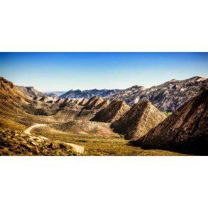 Cottonwood-Canyon-Road