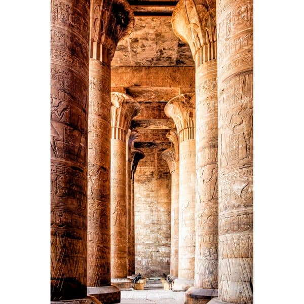 Edfu-Temple