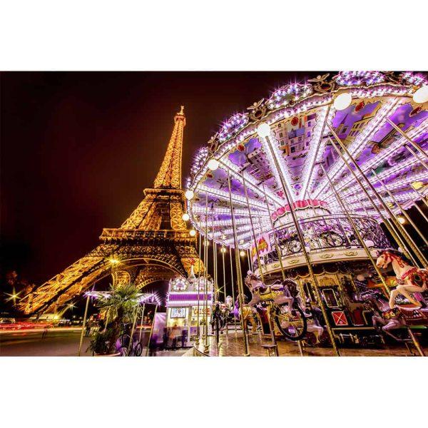 Eiffel-Merry-go-Round