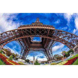 Eiffel-Tower-Wide