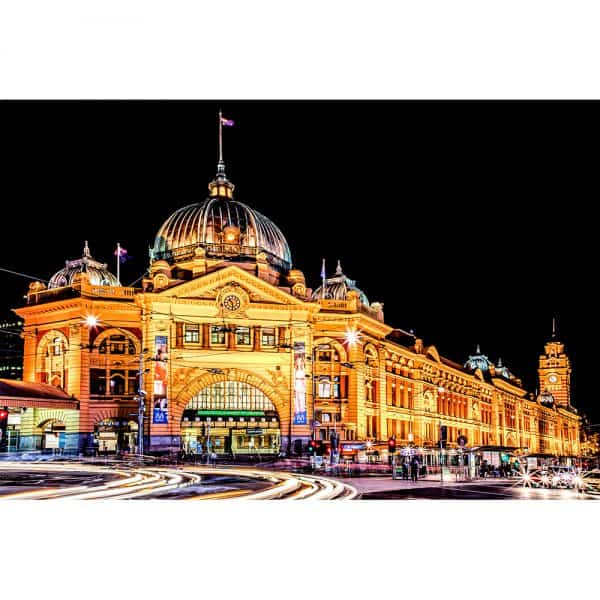 Flinders-St-Station