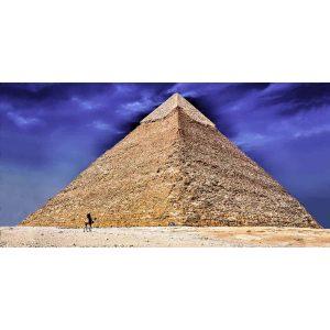 Khafre-Pyramid