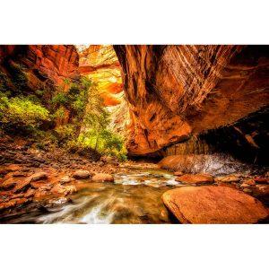 Narrows-River-Trail