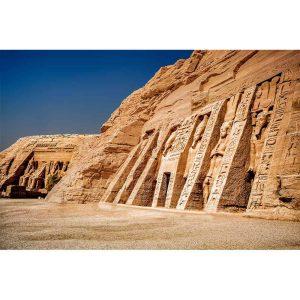 Nefertaris-Temple