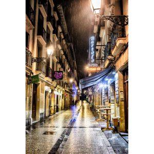 San-Sebastian-Old-Town