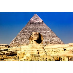 Sphinx-and-Khafre