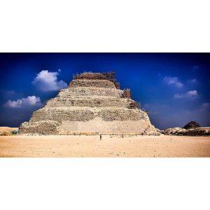 Step-Pyramid