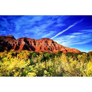 Zion-Hike